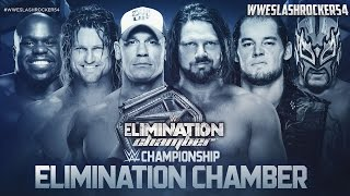 wwe elimination chamber 2017 download