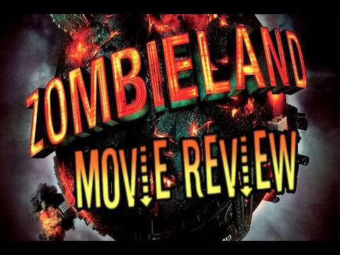 Zombieland Movie Review