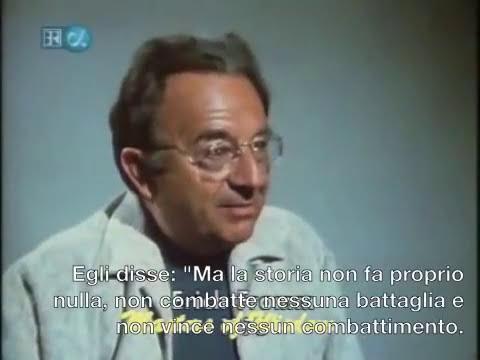 Erich Fromm, il conformismo come