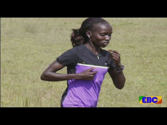 Interview With Kenyan long-distance runner Vivian Cheruiyot