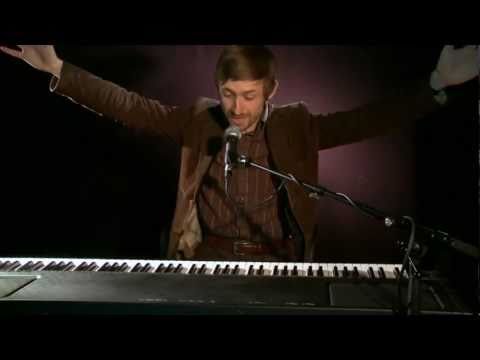 Neil Hannon performs At the Indie Disco