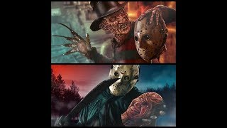 [LIVE]F13:The Game|Killing Jason Or Nah|New Grab Hype/Thoughts