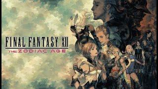 Final Fantasy XII - The Zodiac Age - 7: Angry Birds/Sun and Sandsea