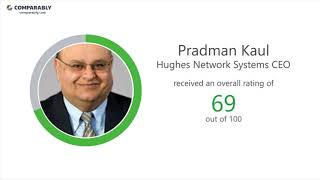 Hughes Network Systems Culture - October 2017