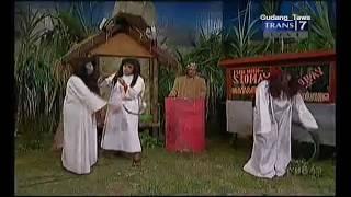Hampir Ngompol : Trio Hantu Kunti (Nunung, Sule, Mali) Bikin Ngakak - Episode 559