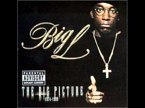 Big L Feat. Big Daddy Kane - Platinum Plus