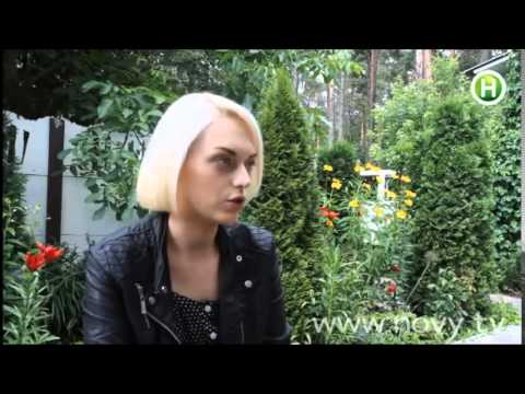 Валерия Кошериева (За кадром).Супермодель по-украински!