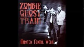 Watch Zombie Ghost Train Mad Mummy Daddy video
