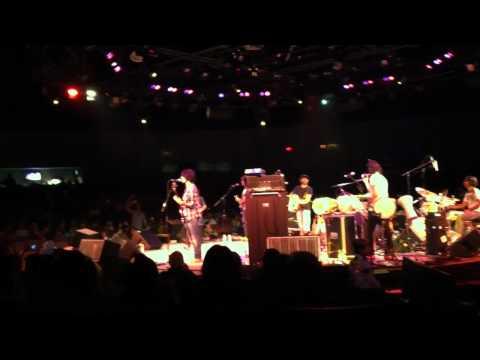 Teri Dewani - Kailash Live In Houston
