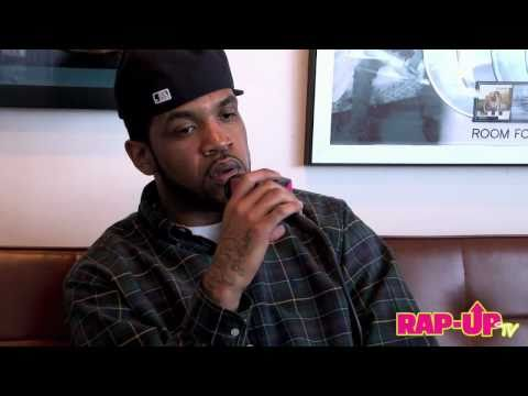 Lloyd Banks Weighs in on Competing with Kanye & Nicki Minaj