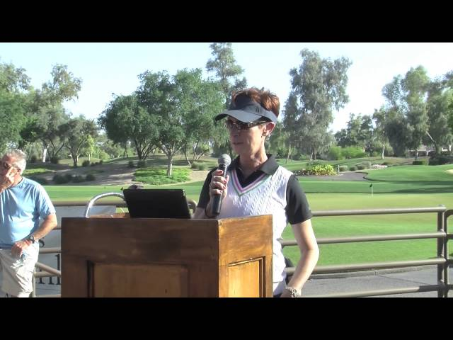 Gainey Ranch Walk for Hunger