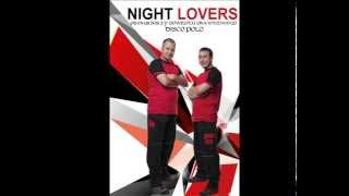 Night Lovers - W Moich Snach (Audio)