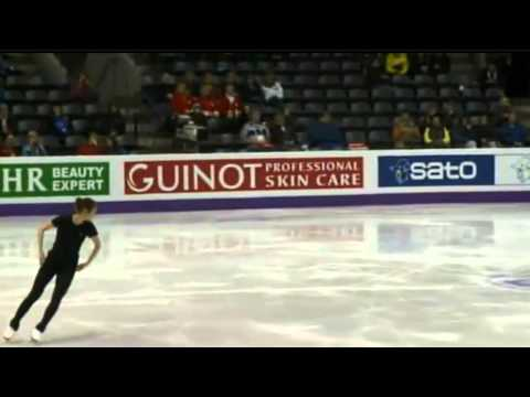 ♥Yuna kim Practice reports-2013 World Figure Skating Championships