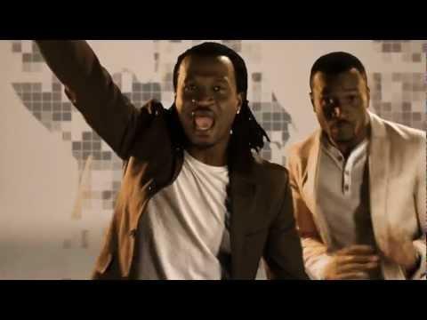 P Square & Matt Houston - - E No Easy Remix (French Version)