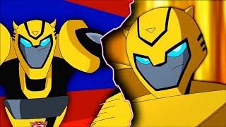Transformers: Animated (2007-2009) - Intro