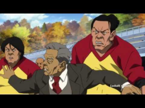 The Boondocks Season 3 Episode 3 - Huey Vs Ming video