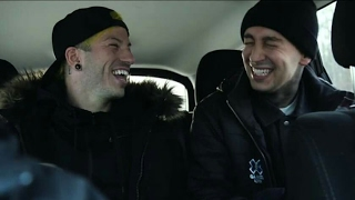 12 minutes of tyler joseph laughing