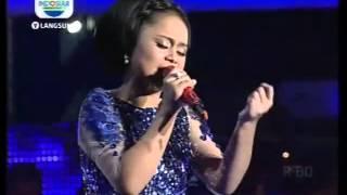 Lesti - Bimbang - Konser Grand Final - DAcademy Indonesia