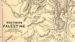 Video: Ancient Maps prove Palestine always existed, and not Israel
