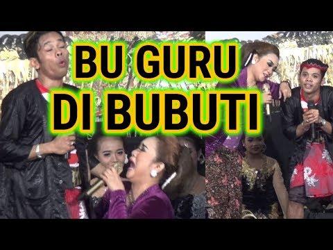 PERCIL Cs LUSI BRAHMAN - 16 Juli 2018 - Ki EKO - Suruhwadang Kademangan Blitar