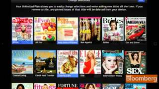 IPad's All-You-Can-Eat Magazines_ Jaroslovsky Review