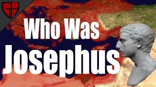 Video: Quick introduction to Flavius Josephus