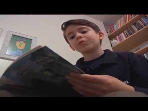 Interação em livros infantis - Jornal Futura - Canal Futura