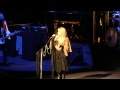 "Stevie Nicks- ""Gold Dust Woman"" (HD) Live in Verona, NY on 8-25-2010"