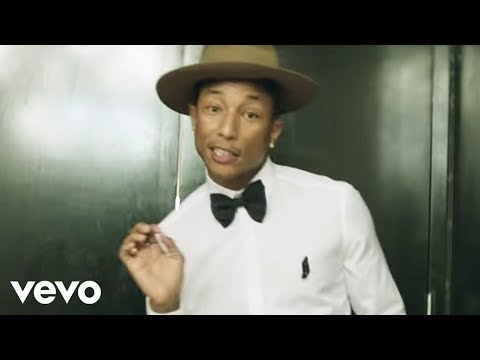 Pharrell Williams - Happy (from Despicable Me 2) [ballroom Version] video
