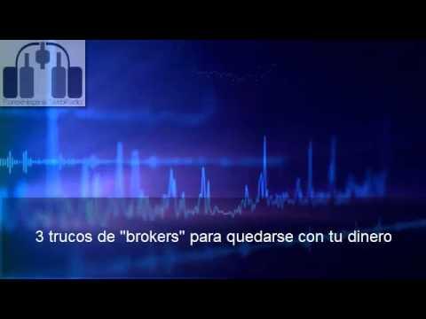 """3 trucos de """"brokers"""" para quedarse con tu dinero"""