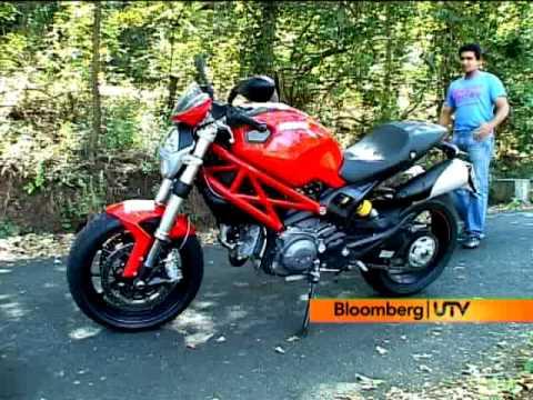 Autocar India Show - Ducati