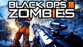 """Black Ops 3 Zombies"" - Play Zombies Early?! Gameplay and Trailer SOON?! (Call of Duty Zombies)"