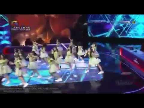 Download JKT48 Tsugi No Season At Piala presiden E-SPORT GTV Mp4 baru
