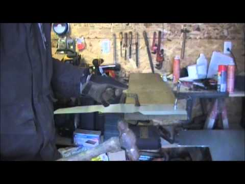 Heater Build Homemade Compact Tractor Cab Part 4