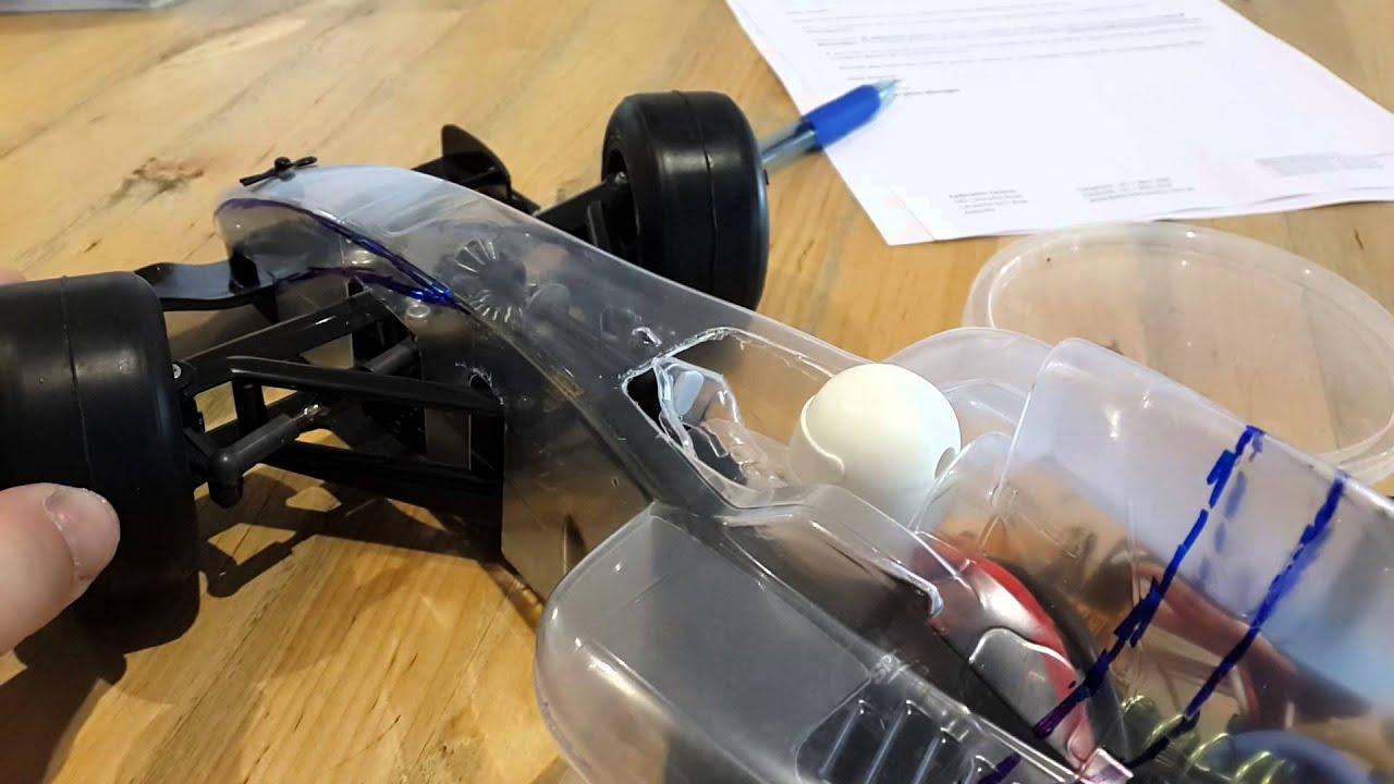 Tamiya F104 Setup Tamiya F104 Pro v2 Driver