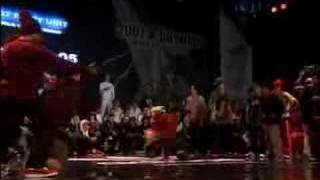 NASTY RAY ownage on the beat - Bboy Unit 9