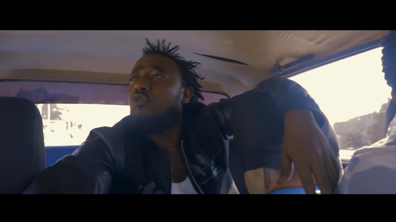 Ethiopian New Music Kepaso Daygo - Hip Hop
