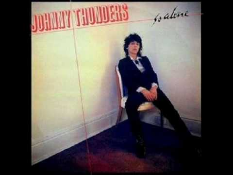 Johnny Thunders - Pirate Love
