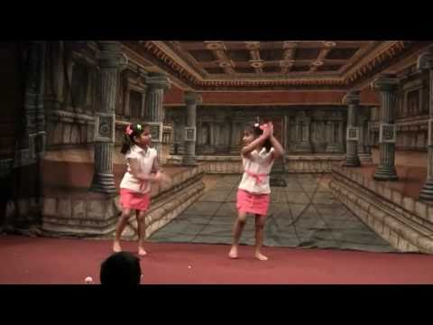 Kukkuru Kukku Kurukkan Kids Dance  -malayalam Stmcc video