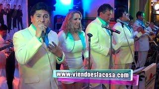 Morenadas Super Mega Mix - En Vivo