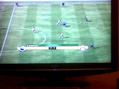 fifa 12   you pick i play   Brazil vs Inter Milan   part 1