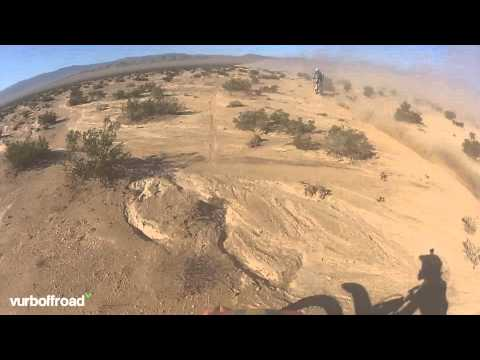 On Board: Mike Brown So Cal NHHA- vurboffroad