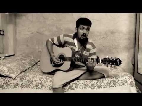 Gulabi Aankhen Jo Teri Dekhi  Guitar Cover  Atif Aslam   Mohd...