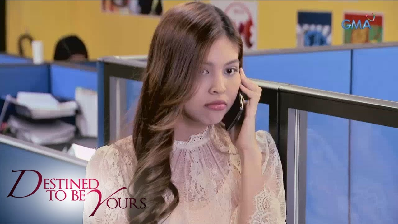 Destined To Be Yours Teaser Ep. 29: Chance encounters