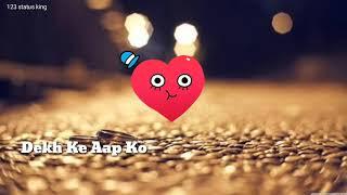 AAP KE PYAR ME HUM SAVRNE LAGE    ft. Shubham tiwari    Whatsapp status video,  love status,