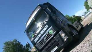 Дни Volvo в России 2011