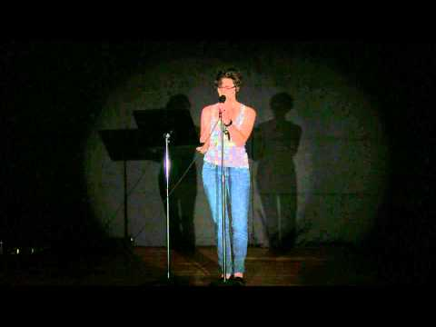 Open Stage Encores 7/6/15 - Kenna