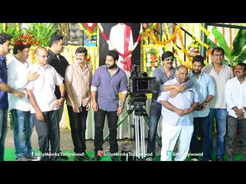 Jr NTR & Allu Arjun Launches Ravi Tejas Kick 2 Movie - Kick...