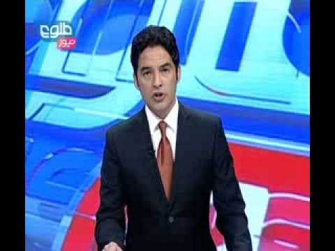 TOLOnews 6 PM News 10 March 2014