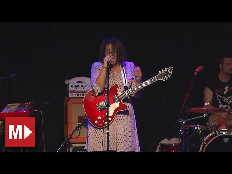 Alabama Shakes - Worryin Blues (Live in Sydney)